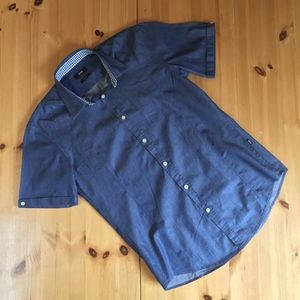 Hugo Boss Slim fit short sleeve sport shirt 👕